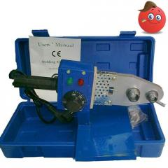 Аппарат для сварки (пайки) PPR Gross 825A 20-32 мм