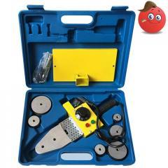 Аппарат для сварки (пайки) PPR Gross 825B 20-63 мм