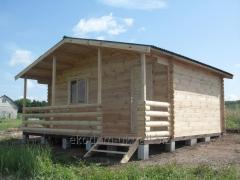 Country house.