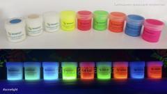 Светящаяся краска Acmelight