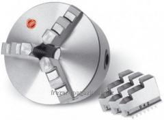 Патрон токарный 3-х кулачковый Ф 250 мм 7100-0035 П (Fuerda)