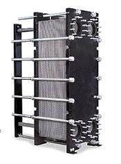 Equipment heatexchange Schmidt Bretten