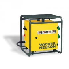 Перетворювачі частоти й напруги FUE-M/S75A Wacker