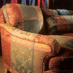 Карнизы, обивочные ткани, поролон, матрасы, мебель
