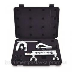 Equipment for maintenance of car conditioners