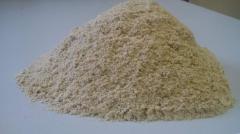 Sorghum bran Flour without gluten