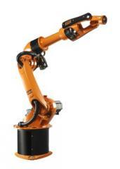 Роботы для дуговой сварки