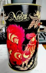 Tea in gift packing of TM NADIN 150 of