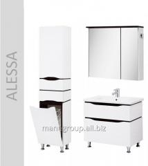 Bathroom furniture Alessa