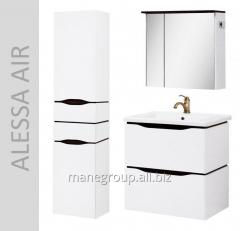 Furniture for bathroom Alessa Air