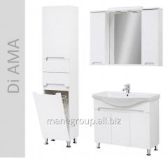 Bathroom furniture Di Ama