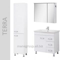 Bathroom furniture Terra