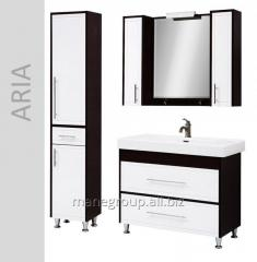 Bathroom furniture Aria