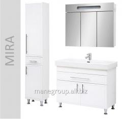 Bathroom furniture Mira