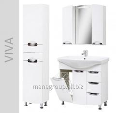Bathroom furniture Viva
