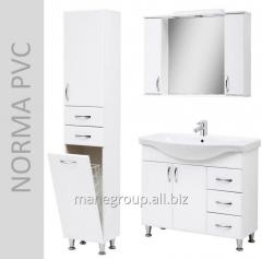 Bathroom furniture Norma PVC