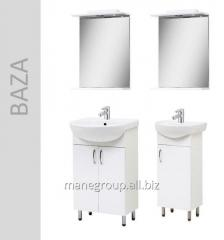 Bathroom furniture Baza