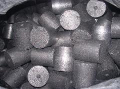 Secondary aluminium