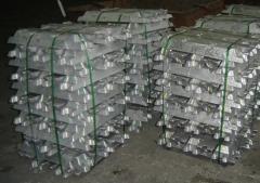 Алюминий для раскисления, производства