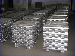 Aluminium semi-processed goods