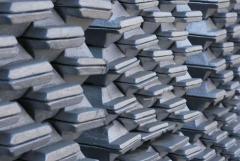 El aluminio técnico para la fabricación de los