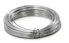 El alambre de aluminio el diámetro de 0.5 hasta 16