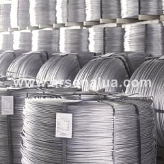 The wire aluminum diameter is from 0.5 to 16 mm