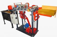 Агрегаты для изготовления вощины