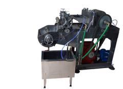 Los grupos de máquinas para la fabricación