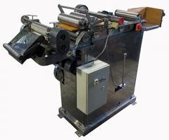Агрегат для изготовления вощины АИВ-50-2