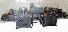 Агрегат для изготовления вощины АИВ-100-2