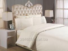 """Bed linen of """"Aden"""