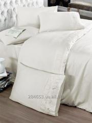 """Bed linen of """"Sol"""