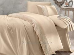 "Bed linen of ""Palace"
