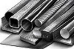 Corner steel