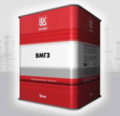 VMGZ oil (1 l)