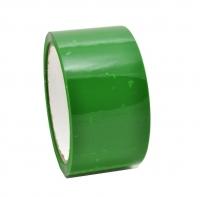 Скотч цветной зеленый 48mm*50y*40mkm 72шт/ящ