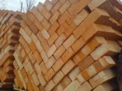 Кирпич керамический рядовой в Крыму Симферополь,