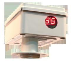 ВПЭ-3м/4-20мА, выключатель путевой электронный,