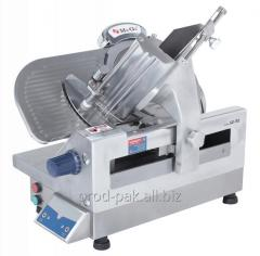Semi-automatic slayser for cutting of MaGa S2-712