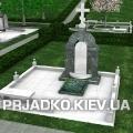 Создание 3d проекты памятников