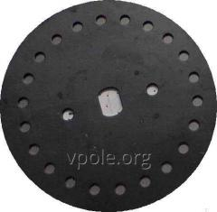 El disco que siembra 22отв. F 0мм N Semisordo 126.13.070-22