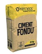 CIMENT FONDU® плавленный глиноземистый цемент