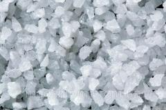 White electrocorundum