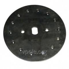 El disco que siembra 14отв. F 3мм nerzhaveyka (la girasol) de N 126.13.070
