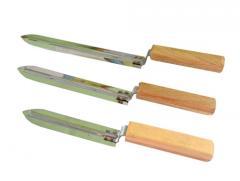 Нож 200 мм (из нержавеющей стали)