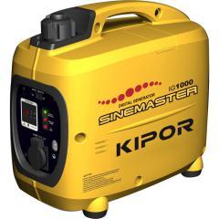 Invertor KIPOR IG1000 generator
