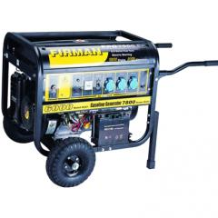 FIRMAN FPG 7800E2 gasoline-driven generator
