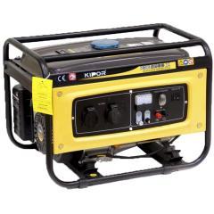 Petrol KIPOR KGE2500X generator