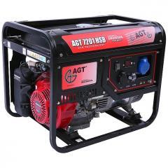 AGT 7201 HSB gasoline-driven generator